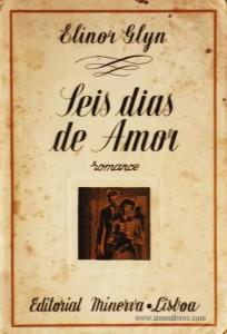 Seis Dias de Amor «€5.00»