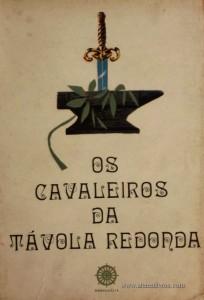 Os Cavaleiros da Távola Redonda «€5.00»
