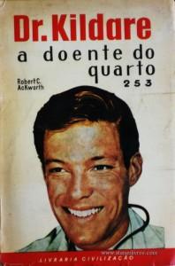 Dr. Kildare a Doente do Quarto 253 «€5.00»