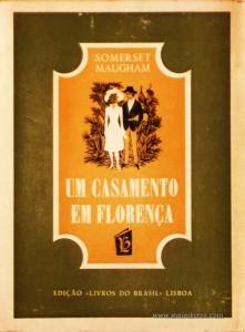Um Casamento em Florença «€5.00»
