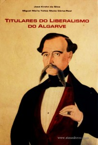 Titulares do Liberalismo do Algarve