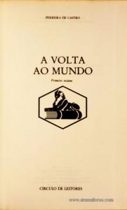 A Volta ao Mundo -[3 Volumes] - «€15.00»