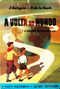 A Volta do Mundo «€5.00»
