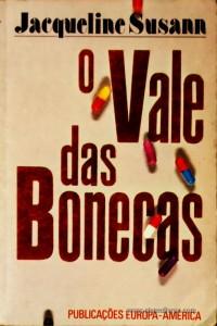 O Vale das Bonecas «€5.00»