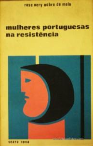 Mulheres Portuguesas da Resistência
