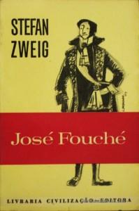 Stefan Zweig - José Fouché «€5.00»