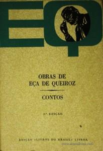 Eça de Queiroz - Contos «€5.00»