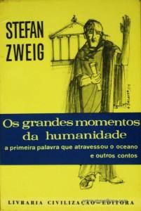 Os Grandes Momentos da Humanidade «€5.00»