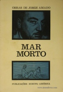 Jorge Amado - Mar Morto «€5.00»