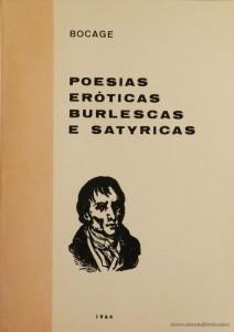 Poesias Burlescas e Satyricas