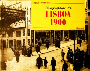 Photographias de Lisboa 1900