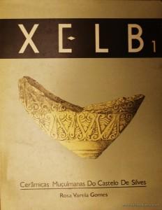 Cerâmica Muçulmana do Castelo de Silves