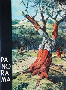 Panorama - Revista Portuguesa de Arte e Turismo - n.º 8 - IV Série - 1963 «€15.00»