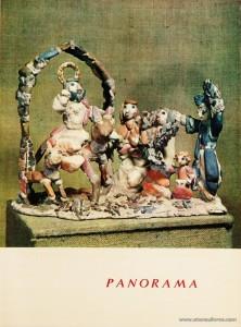 Panorama - Revista Portuguesa de Arte e Turismo - n.º 9 - IV Série - 1964 «€15.00»