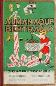 Almanaque «€12.50»