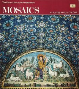 P. B. Hetherington – Mosaics – Hamlyn – 1971. Desc. 51 pág / 27 cm x 23,5 cm / Br. Ilust «€10.00»