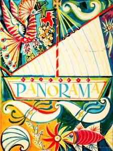 Panorama - Revista Portuguesa de Arte e Turismo - n.º 11 - III Série - 1958 «€15.00»