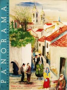 Panorama - Revista Portuguesa de Arte e Turismo - n.º 39 - Ano de 1949 «€15.00»