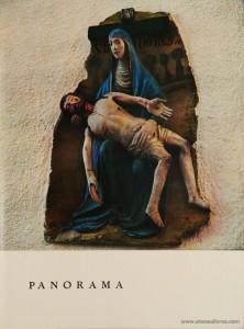Panorama - Revista Portuguesa de Arte e Turismo - n.º 21 - IV Série - 1967 «€15.00
