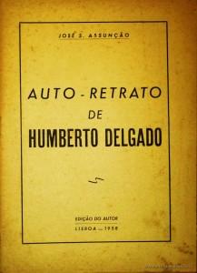 Auto-Retrato de Humberto Delgado