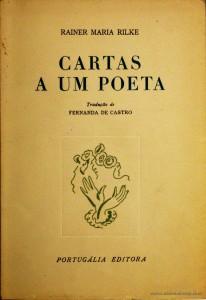 Carta a um Poeta «€5.00»