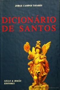 Dicionário de Santos