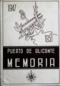 Puerto de Alicante Memoria