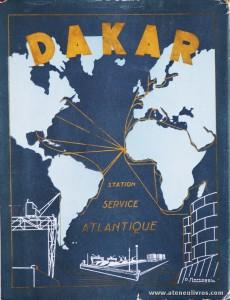 Dakar Station Service Atlantique
