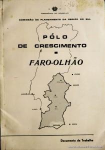 Pólo de Crescimento - Faro - Olhão / Documento de Trabalho