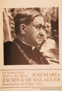 Boletim n.º 11 - Fundação do Opus Dei - 1991 - «€5.00»