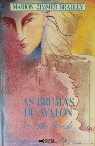 Marion Zimmer Bradley - As Brumas de Avalon «O Rei Veado» «€8.00»