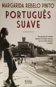 Margarida Rebelo Pinto - Português Suave «€8.00»