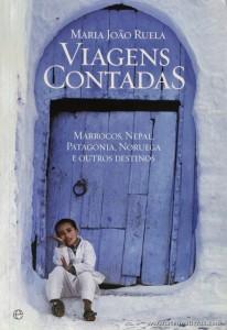 Maria João Ruela - Viagens Contadas «€10.00»