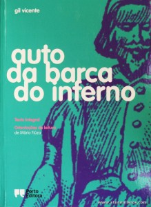 Gil Vicente - Auto da Barca do Inferno «€5.00»