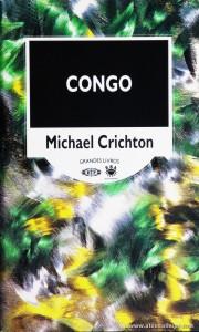 Michael Crichton - Congo «€5.00»
