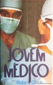 Robin Cook - Jovem Médico «€5.00»