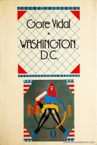 Gore Vidal - Washington D.C. «€5.00»