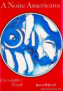 Christopher Frank - A Noite Americana «€5.00»