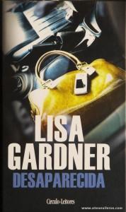 Lisa Gardner - Desaparecida «€5.00»