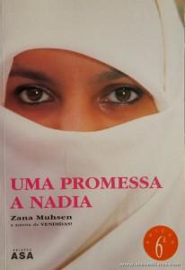 Zana Muhsen - Uma Promessa a Anadia «€5.00»