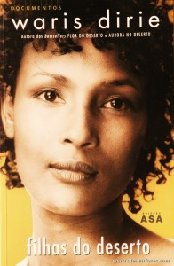 Waris Dirie - Filha do Deserto «€5.00»