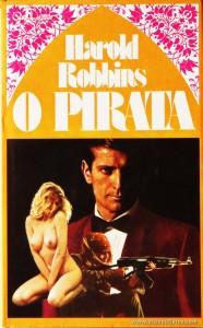 Harold Robbins - O Pirata «€5.00»