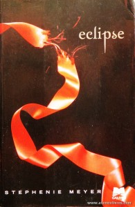 Staphenie Meyer - Eclipse «€8.00»