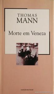 Thomas Mann - Morte em Veneza «5.00»