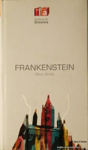 Mary Shelly - Frankenstein «€5.00»