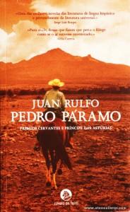 Juan Rulfo - Pedro Páramo «€5.00»