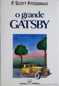 F. Scott Fitzgerald - O Grande Gatsby «€5.00»