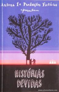 História de Vidas - «€5.00»