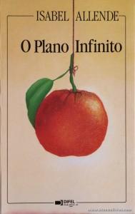 Isabel Allende - O Plano Infinito «€5.00»