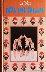 O Livro Erótico Chinês «€5.00»